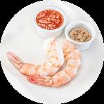Colossal Shrimp Cocktail
